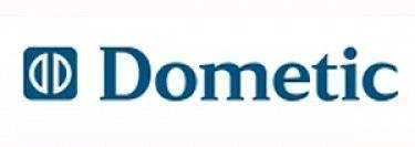Logo Dometic - Wohnmobile