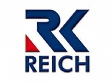 Logo RK Reich - Wohnmobile