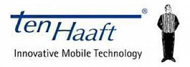 Ten Haaft Logo - Wohnmobile