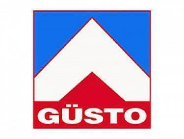 Guesto Logo - Wohnmobile