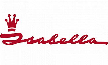 Isabella Logo - Wohnmobile