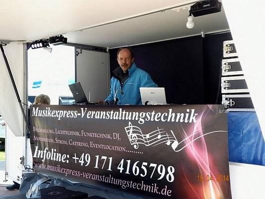 40 Jahre Jubiläum bei Wohnwagen Bodenburg