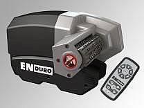 bis 2000 kg - automatisch Gewicht ca. 33 kg Inklusive MONTAGE*, Batterie AGM 1280, Ladegerät