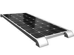 solar - Wohnmobil Allrad